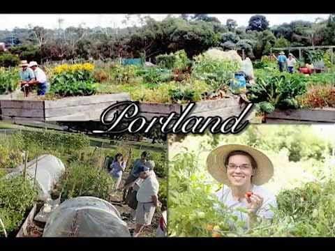 Ecotipping Point - Urban Community Gardening (New York City)