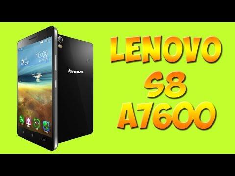 Смартфон Lenovo S8 A7600 из Китая с AliExpress