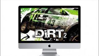 Tutorial | Dirt 2 Mac ITA