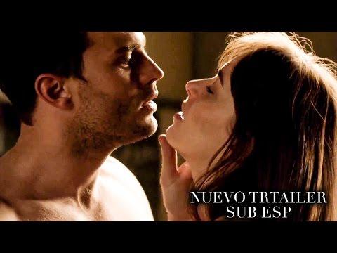 50 Sombras Más Oscuras Trailer 2 Subtitulado Español Latino 2017 Fifty Shades Darker Youtube