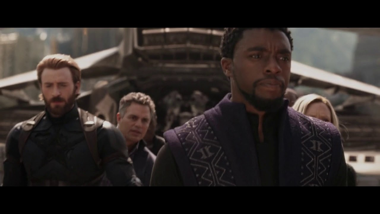 Download WE ARE HEROES II MCU movies's remake musical video