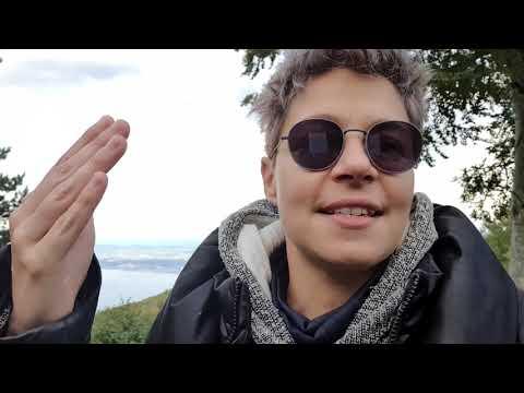 Meet the Artists in Centriphery - Croatia