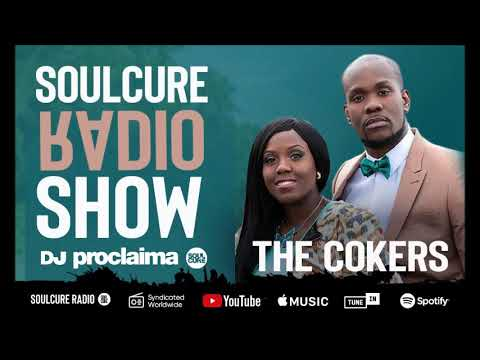 Gospel R&B Music 2018 - DJ Proclaima Soulcure Radio Show 9th November