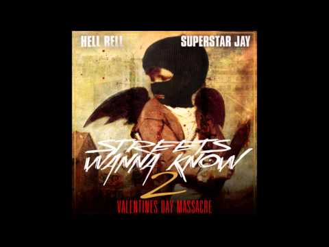 Murder Game - Hell Rell [Streets Wanna Know 2]