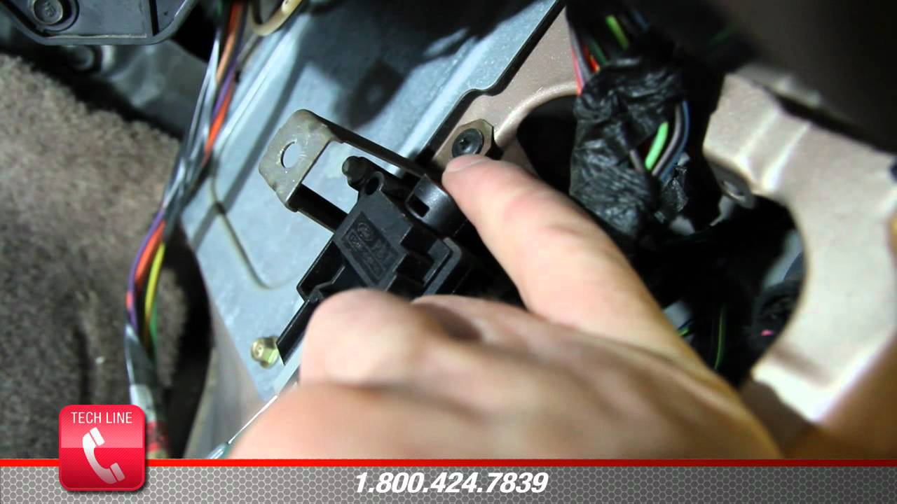1989 Ford 7 3 Fuel Filter Heater Location