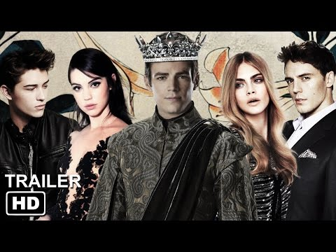 Le Roy Le Veult Trailer #1 (2016) - Grant Gustin Movie HD