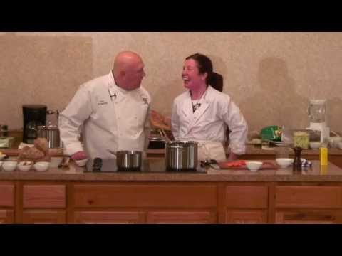The Chefs' Table Series®: St. Patrick's Day Cooking Demo with Eat with Jack O'Neill