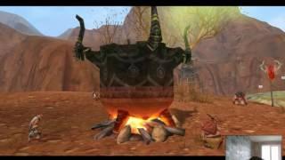 Обложка на видео о Игра Aion сайт на игру 4game