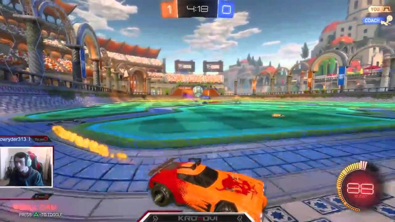 Download Insane Goal Stream Highlight