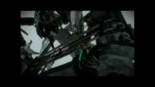Repeat youtube video I'll Find a Way - Dead Space Music Video
