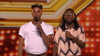 The X Factor UK 2018 Misunderstood Auditions Full Clip S15E01