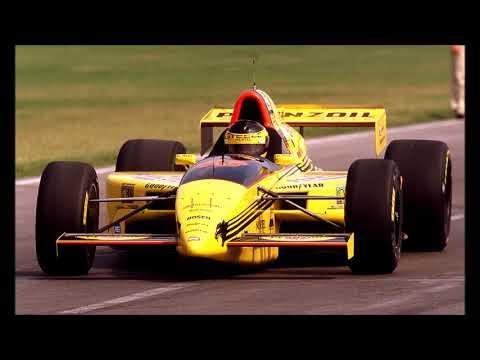Ryan Holman's 2017 Auto Racing In Memoriam