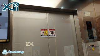 화성시 동탄2신도시 동탄파크자이 티센크루프엘리베이터 T…