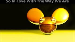 Deadmau5 - The Veldt [Radio Edit] (Lyrics)