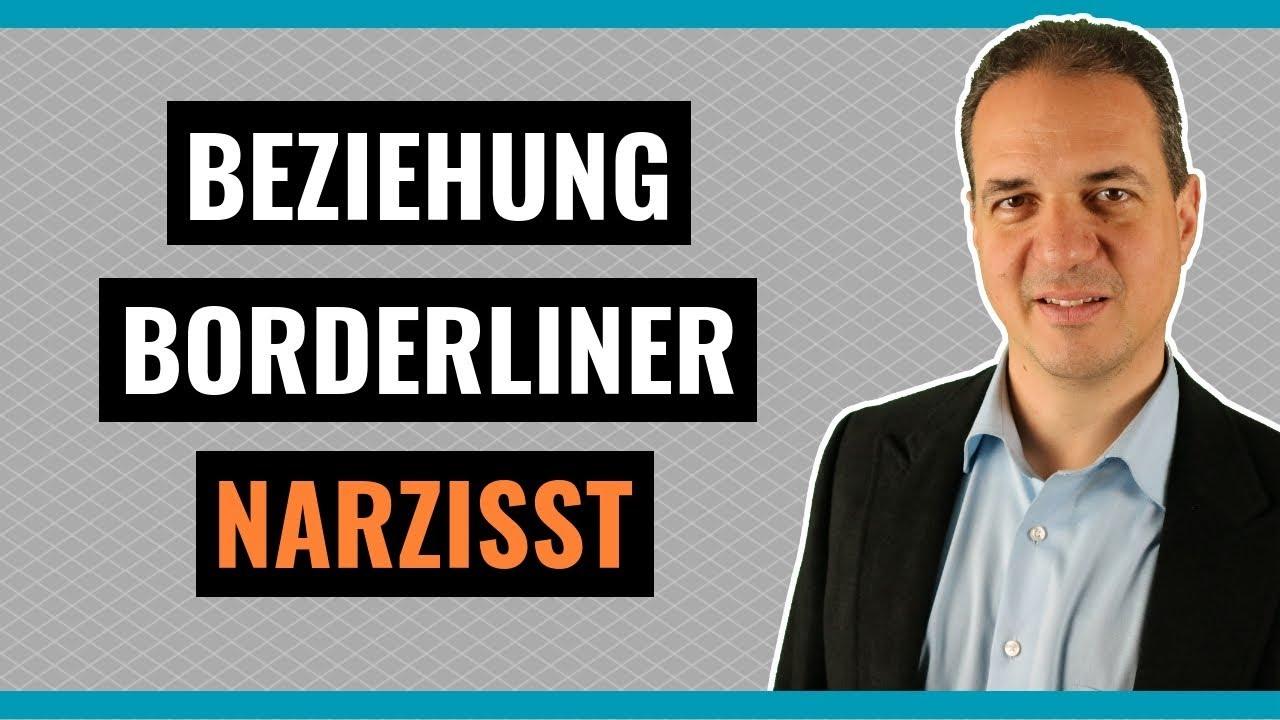 Beziehung zwischen Borderliner und Narzisst - YouTube
