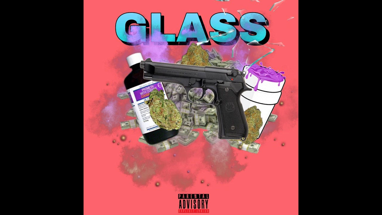 Download Young.PiresX - Glass (prod. 0801 Beat's)