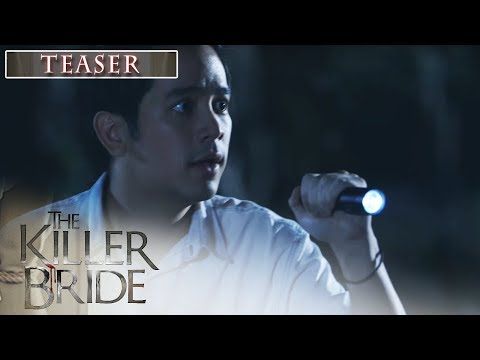 The Killer Bride December 18, 2019 Teaser