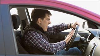 Агрессивное вождение: трудности определения