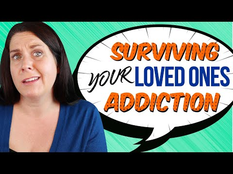 Dealing With Drug Or Alcohol Addiction In Your Family