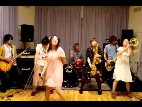 【演奏してみた】GIVE ME FIVE!【AKB48】