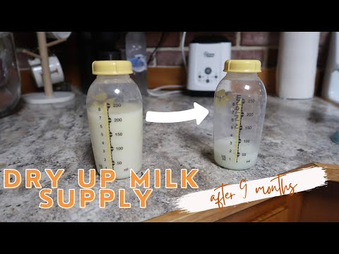 How Lengthy Will It Require Breastmilk to Dry Out