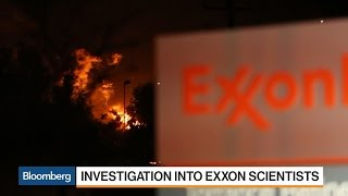 Did ExxonMobil Mislead the Public on Climate Change?