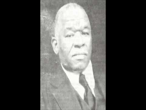 The Holy Temple Church: Bishop Randolph Goodwin- Patience and Comfort