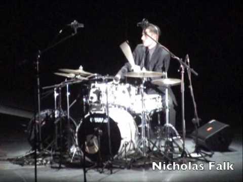 Moment's Notice 2,Herbie Hancock & Thelonious Monk Inst.of Jazz Ensemble, SH EXPO 2010,