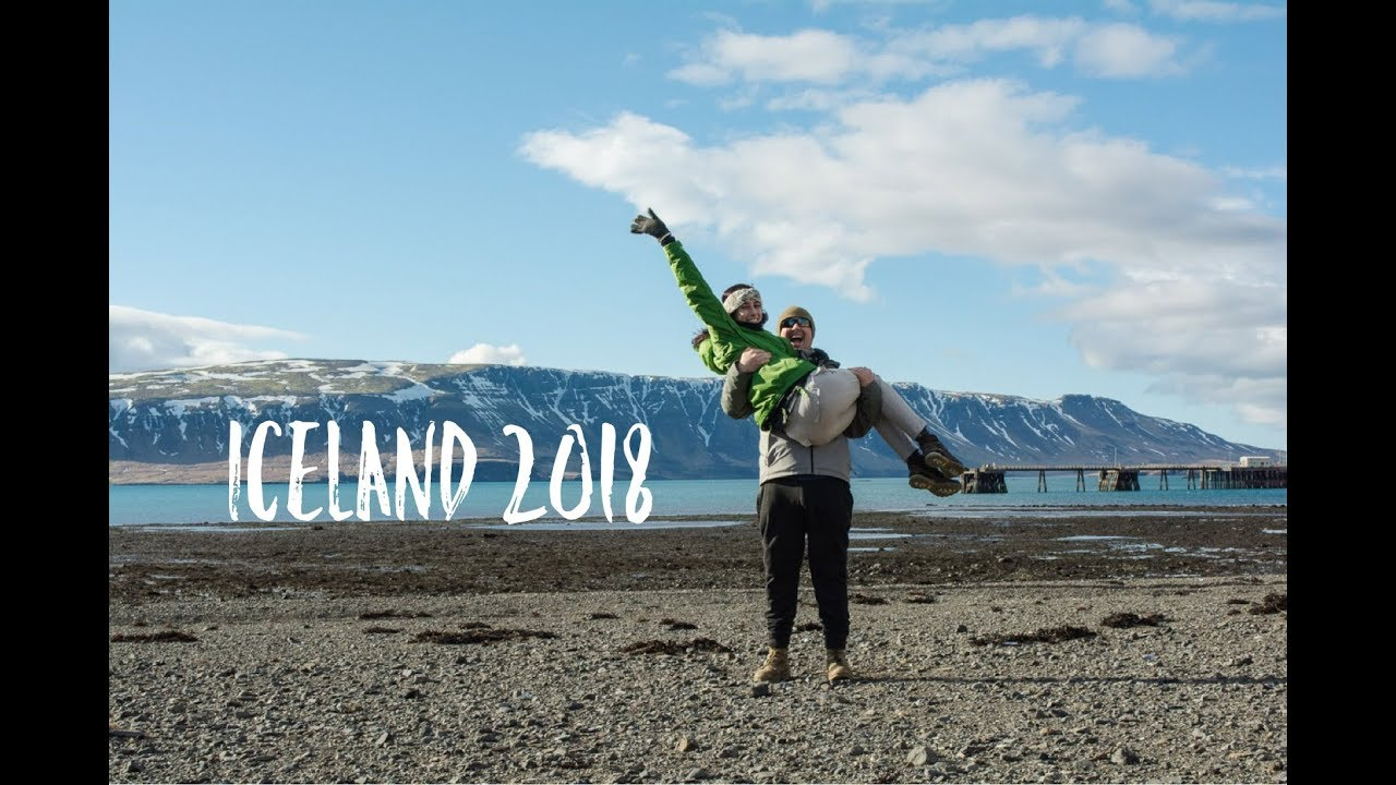 Iceland (March 2018)