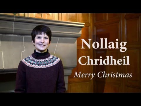 Gaelic for Outlanders: Merry Christmas (Lesson 15)