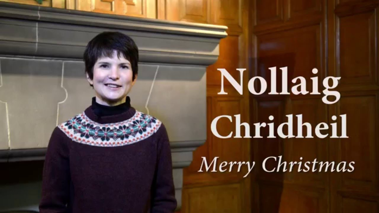 gaelic for outlanders merry christmas lesson 15 - Merry Christmas In Gaelic