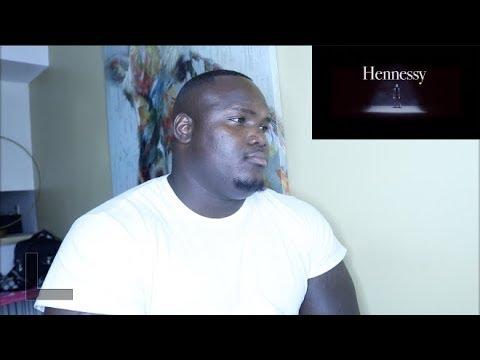 Tshego - Hennessy (feat. Gemini Major & Cassper Nyovest)(REACTION)