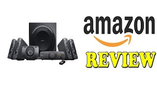 Logitech Z906 Review 2020 - An Audio Guys Perspective