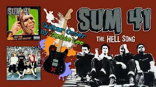 Sum 41 - The Hell Song (guitar cover)