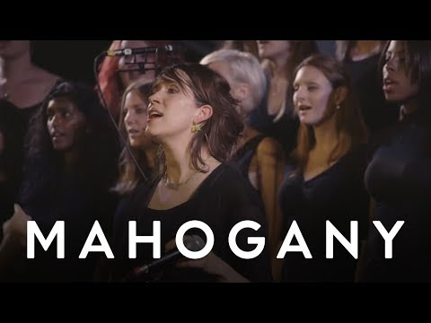 Imogen Heap  Hide and Seek ft London Contemporary Voices  Mahogany