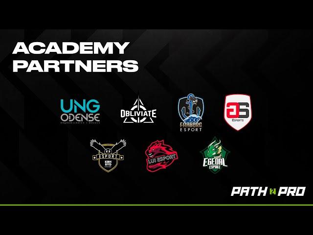 Team Singularity esports Academy | Path2pro Partnered Clubs