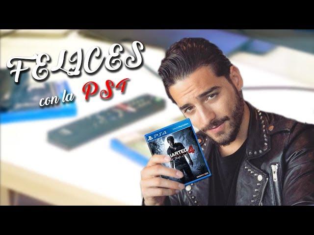 FELICES CON LA PLAY 4 - MALUMA feat. MARITO BARACUS