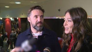 Елена Лядова и Владимир Вдовиченко опровергли слухи о беременности!
