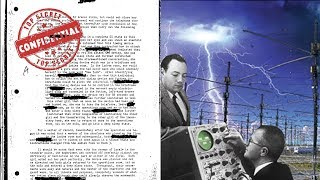 Die HAARP Verschwörung  Mind Control und Wettermanipulation