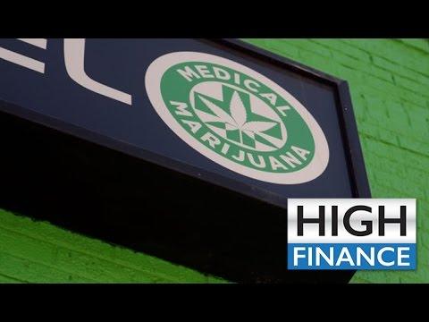 Marijuana News: Coachella Second Marijuana Business - Detroit Closes Medical Dispensaries