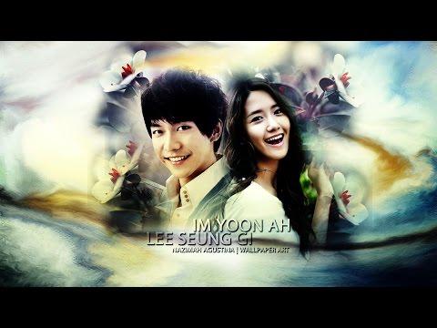 is yoona dating seung gi