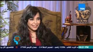 إفهموا بقى - رشا الجندى : لعبة نفسية مع الفنانة مها ابو عوف و تحليل اختيارتها فى اللعبة