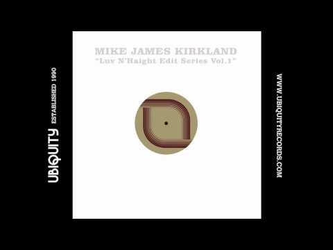 Mix - Mike James Kirkland