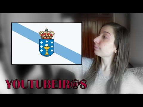 Ser GALEGO - Youtubeir@s || Lady Avellana