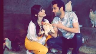 """Murat Yıldırım & Özge Gürel // """"İlk Öpücük"""" (Movie)."""