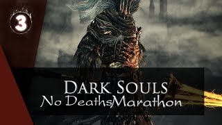DarkSouls [Challenge] Все DS с 1 по 3 без смертей #3