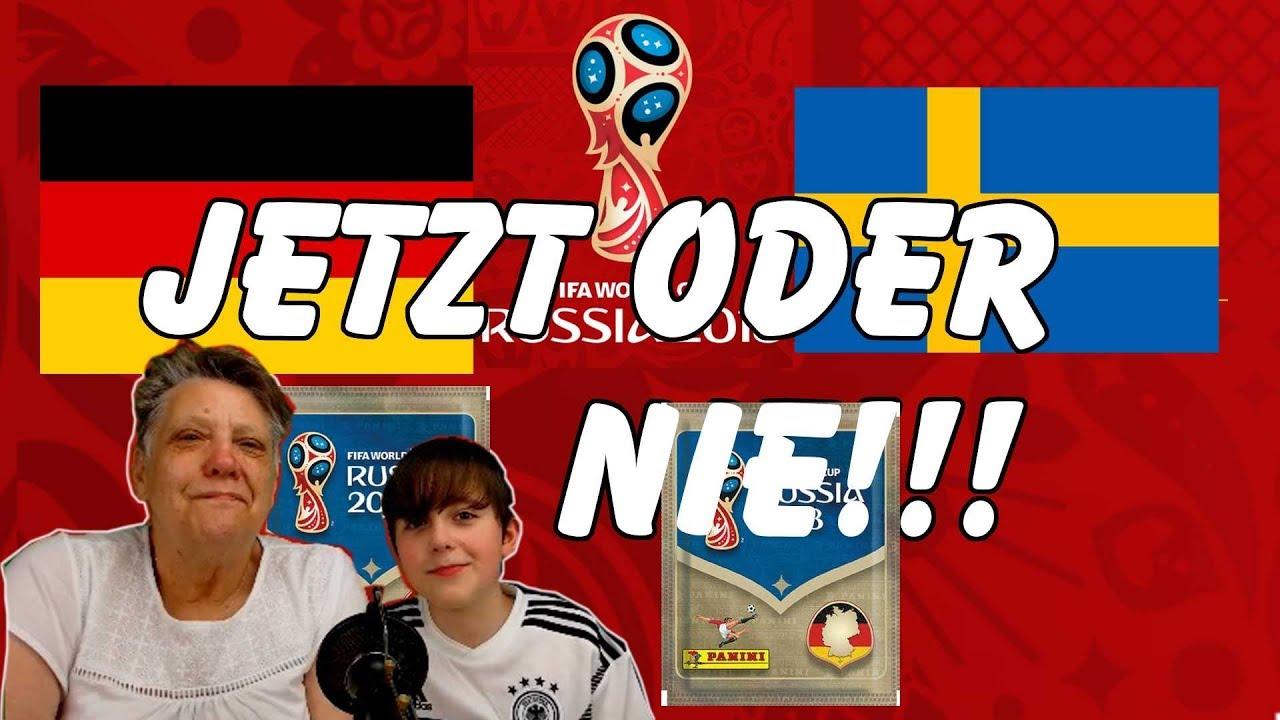 Orakel Deutschland Schweden