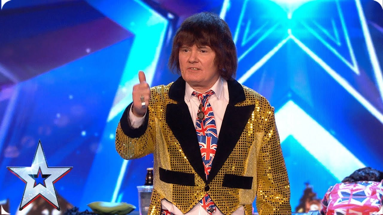 Presenting: 10 years of David Watson | Auditions | BGMT 2019