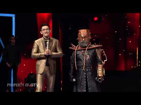 Full Episode The Mask Singer Indonesia S3 Eps. 10 | GTV 2018