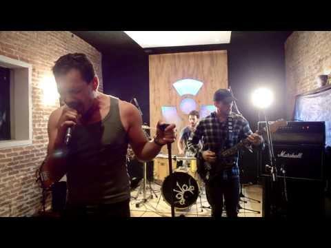GASOLINE  Audioslave   Cochise